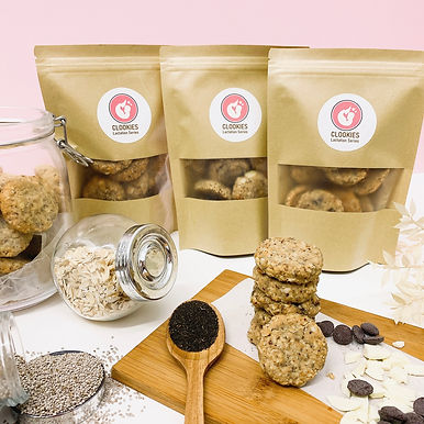 Mix & Match Cookie Bag