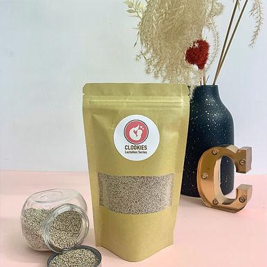 Organic White Chia Seed