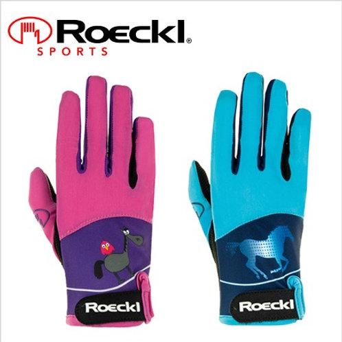 Kids Gloves - Roeckl Sports Kansas