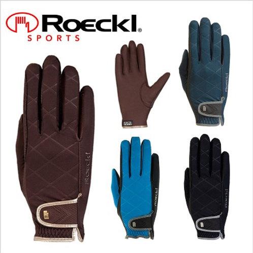 Gloves - Roeckl Sports Julia