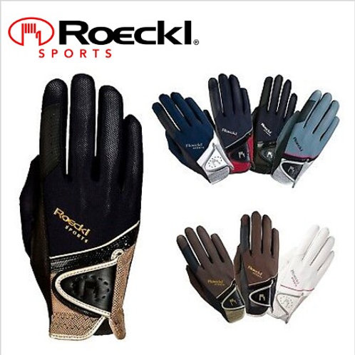 Gloves - Roeckl Sports Madrid