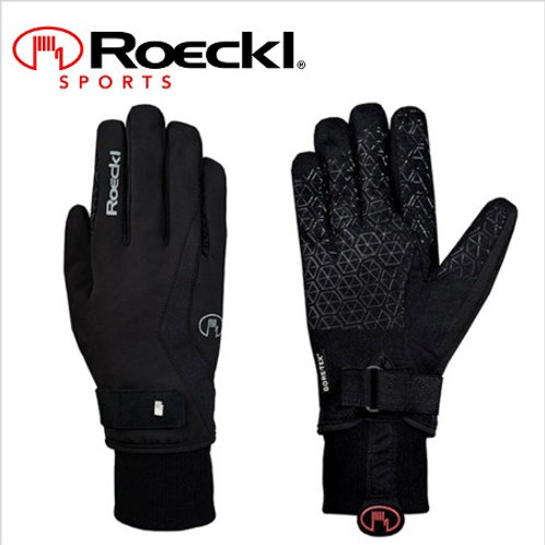 Gloves - Roeckl Sports Wellington GTX