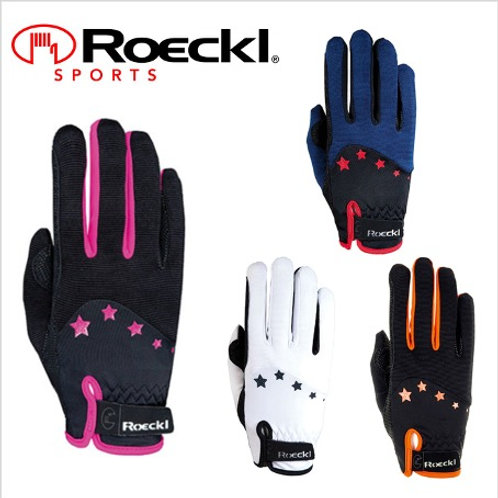 Kids Gloves - Roeckl Sports Toronto