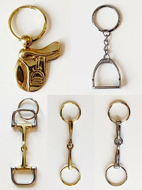 Gift - Metal key ring