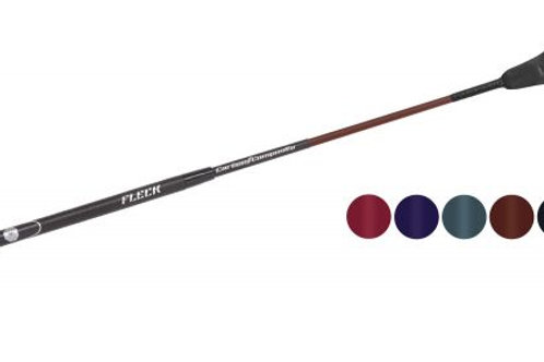 Jumping whip - Fleck Carbon