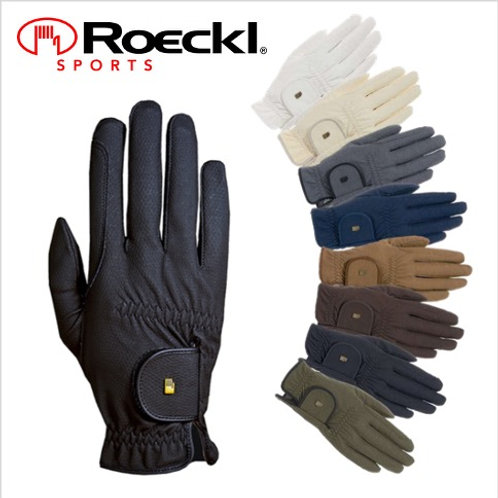 Gloves - Roeckl Sports Grip winter