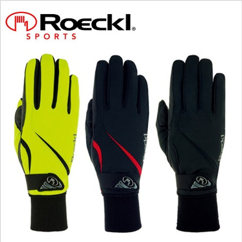 Gloves - Roeckl Sports Wismar