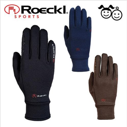 Kids Gloves - Roeckl Sports Warwick junior