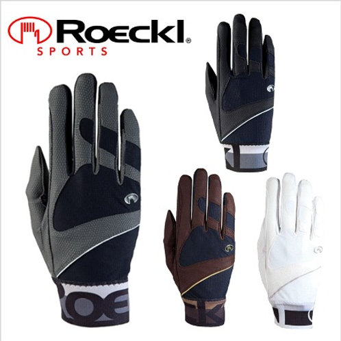 Gloves - Roeckl Sports Milton