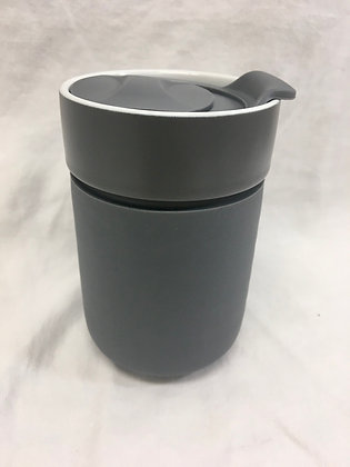 Eco-cup - charcoal