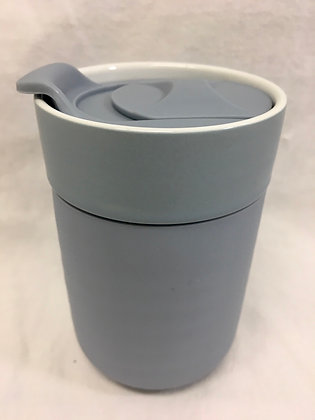 Eco-cup blue