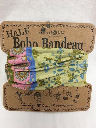 Bandana - half