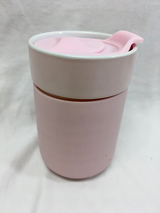Pink Eco Cup