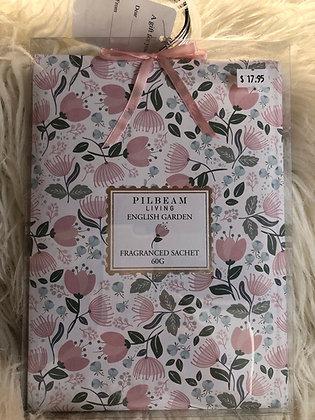 Large fragranced sachet