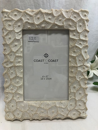 Small flower frame