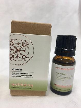 Slumber aromabotanical essental oil
