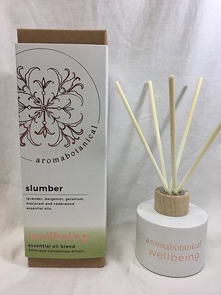 Slumber aromabotanical reeds