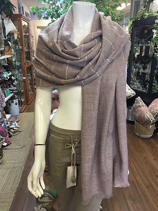 Musk scarf/shawl
