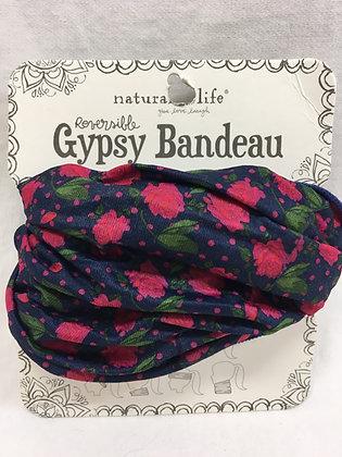 Reversible bandana
