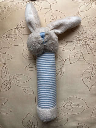 Rabbit rattle
