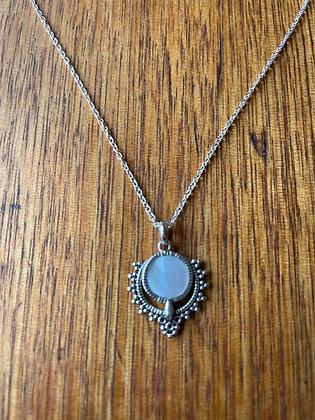 Periyar Pearl Necklace