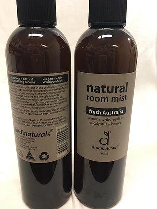 Dindi natural room spray - fresh Australia