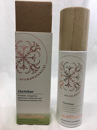 Slumber aromabotanical room spray