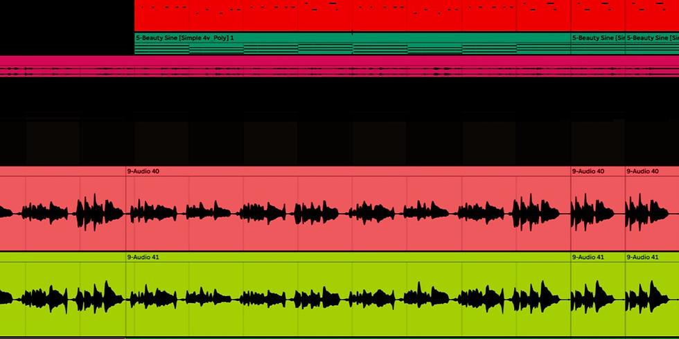 Beatmaking et Composition