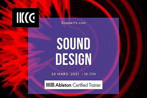 Initiation au Sound-Design