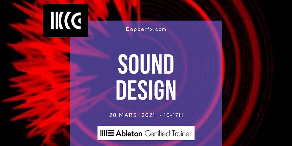 Introduction au Sound Design