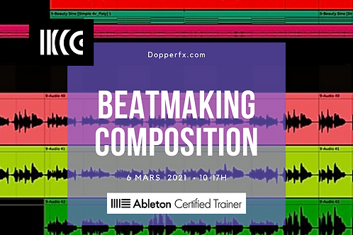 Beatmaking et Composition