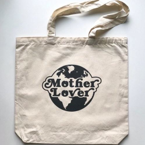 Mother Lover Tote