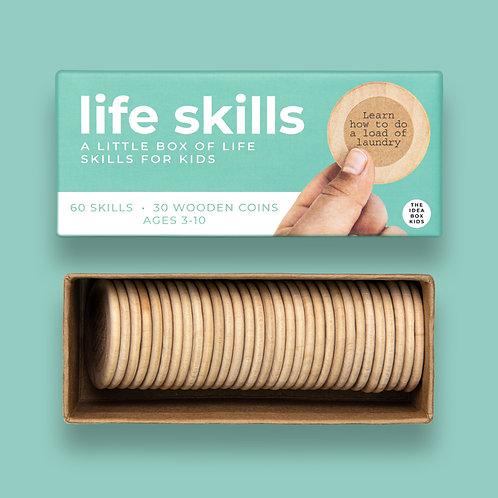 Idea Box: Life Skills