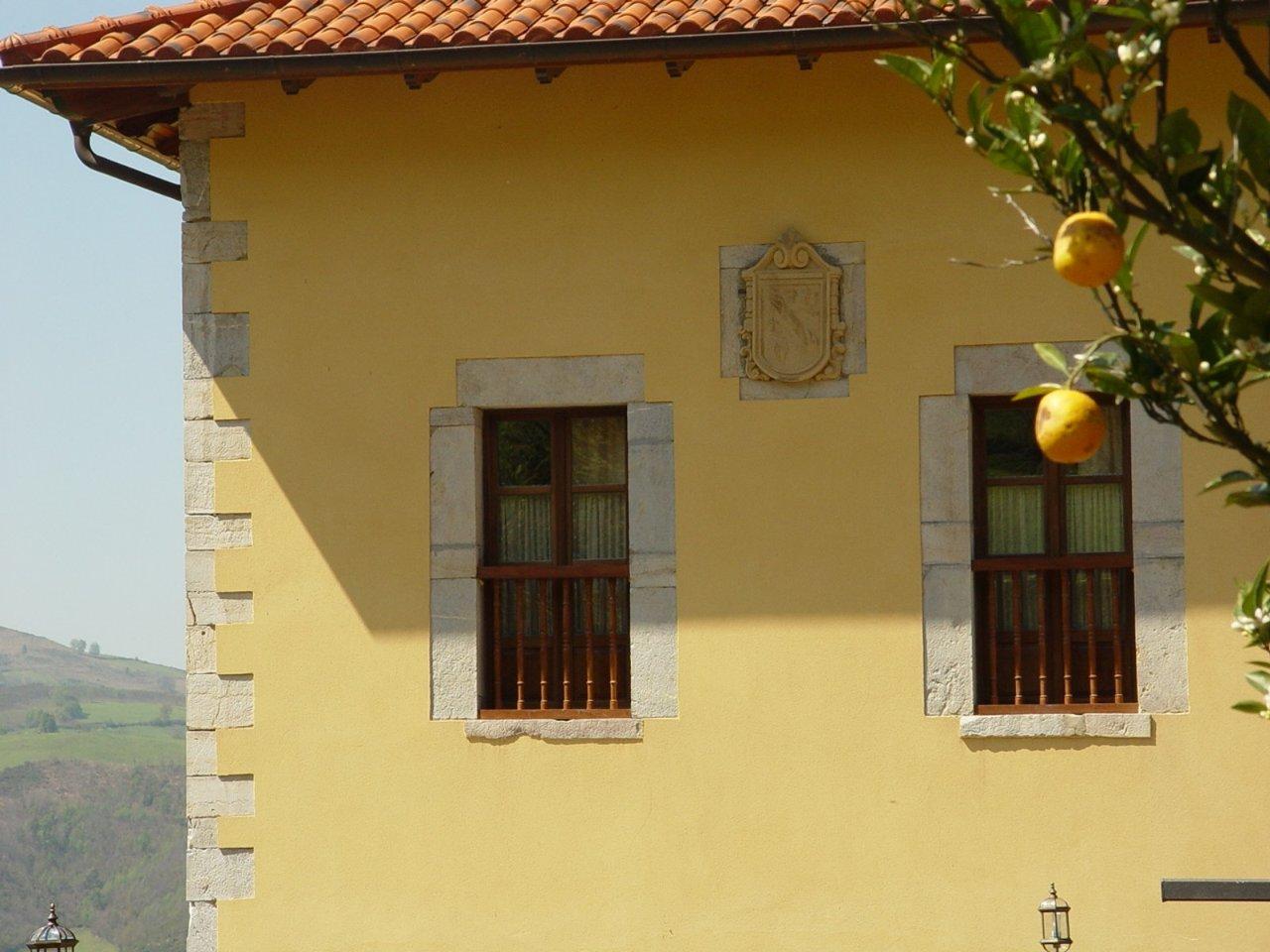 Palacio Fernández Heres