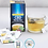 Thumbnail: Hemp tea bags -With soft lemon flavour and added Valerian