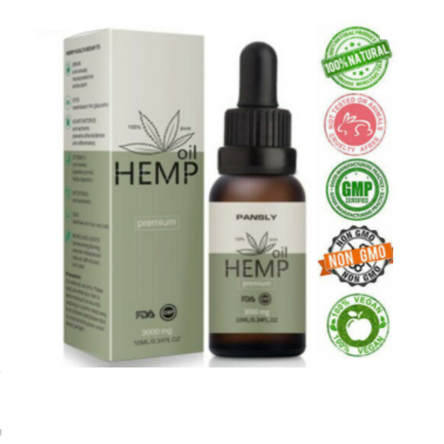 tenacious hemp oil 10ml PAIN ARTHRITIS JOINT INFLAMMATION ANXIETY MOOD