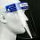 Thumbnail: Full Face Covering Visor Mask Shield Protection Reusable Splash Guard Safety