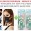 Thumbnail: COVID 19 VIRUS BUMPER PACK PROTECTION - (6)REUSE FACE MASKS + (3)100ML Sanitiser