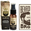 Thumbnail: Tenacious Best Beard Oil -Growth/Conditioning for Thicker, Fuller and Soft