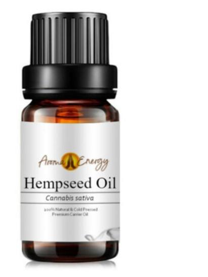 tenacious hemp hempseed oil aromatherapy - 100% Pure Natural Aromatherapy