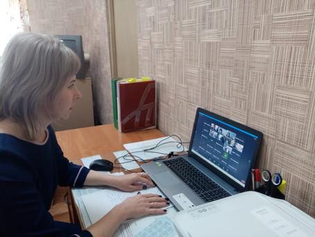 МИТАП «Итоги работы муниципальных библиотек Воронежской области в 2020 году»