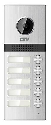 CTV-D Multi Вызывная многоабонентская панель для видеодомофонов
