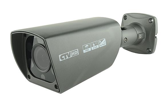 CTV-HDB284AG ME Цветная видеокамера