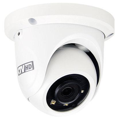 CTV-IPD4028 MFE IP видеокамера всепогодного исполнения