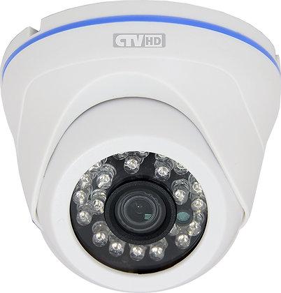 CTV-HDD362A SE Цветная купольная видеокамера