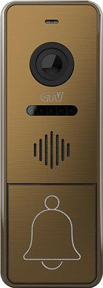 CTV-D4005 Вызывная панель для видеодомофонов