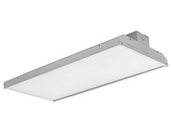 LED highbay lighting fixture