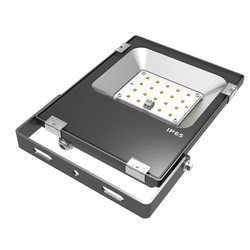 LED Pictures_LED Flood Light - Industrial Series - Commercial LED lighting- Top Quality