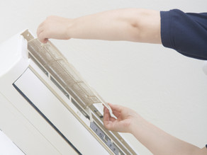 Why is it important to keep clean HVAC filters installed?
