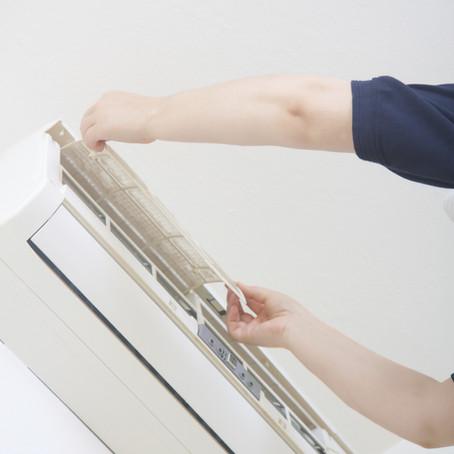 A importância de fazer manutenção no ar condicionado
